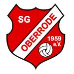 Vereinswappen SG Oberrode
